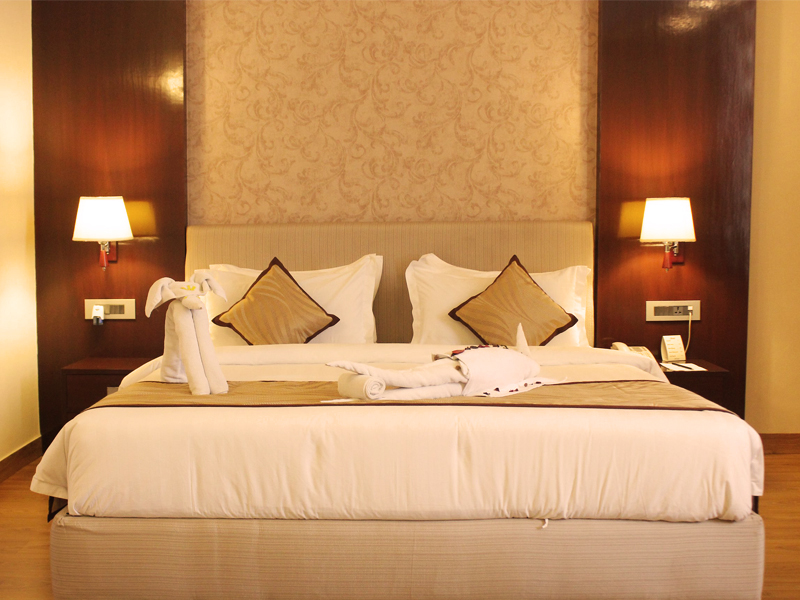 4 Hotels In Allahabad Hotels In Civil Lines Hotels In