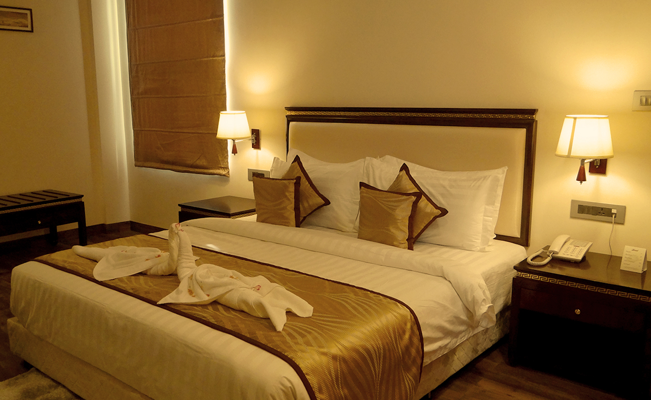 Room Hotels In Allahabad Hotels In Civil Lines Hotels